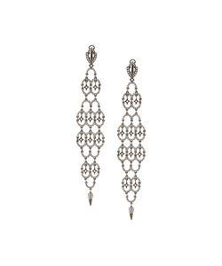 LOREE RODKIN | Diamond Chandelier Earrings