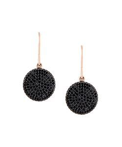 ASTLEY CLARKE | Icon Diamond Drop Earrings