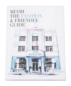 NEVER MIND   Путеводитель Miami Fashion