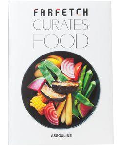 Farfetch Curates | Книга Для Журнального Столика Food
