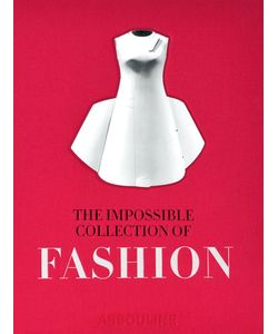 Assouline | Книга The Impossible Collection Of Fashion