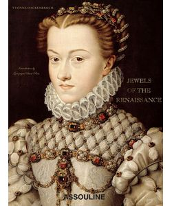 Assouline | Книга Jewels Of The Renaissance