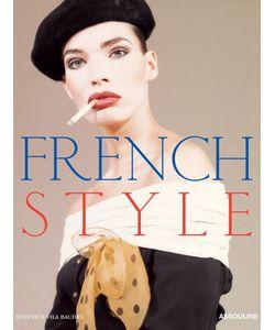 Assouline | Книга French Style