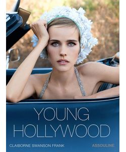 Assouline | Книга Young Hollywood