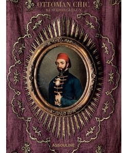 Assouline | Книга Ottoman Chic