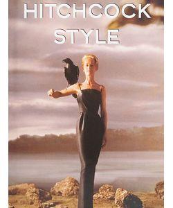 Assouline | Книга Hitchcock Style