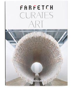 Farfetch Curates | Книга Art