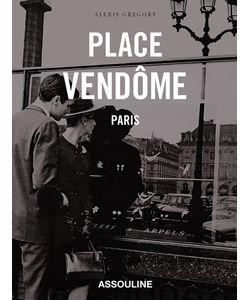 Assouline | Книга Place Vendôme