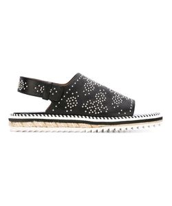 Givenchy   Studded Sandals
