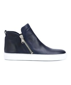 Officine Creative | Becca Hi-Top Sneakers