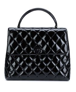 Chanel Vintage | Kelly Quilted Tote