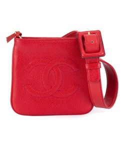 Chanel Vintage | Поясная Сумка С Логотипом