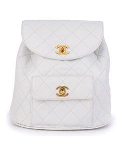 Chanel Vintage | Стеганый Рюкзак