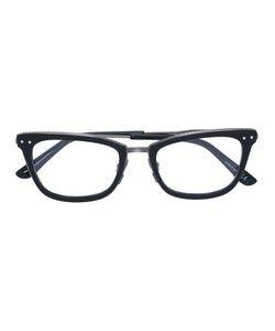 Bottega Veneta Eyewear | Очки С Квадратной Оправой