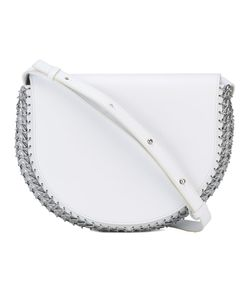 Paco Rabanne | Stitched Trim Tote