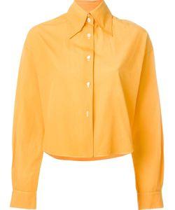 ROMEO GIGLI VINTAGE | Укороченная Рубашка