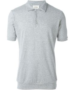 THE WHITE BRIEFS | Maier Polo Shirt