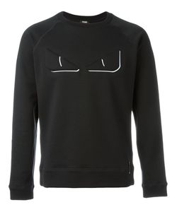 Fendi | 3d Bag Bugs Sweatshirt