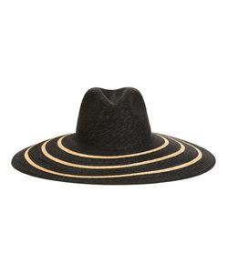 FILU HATS | Triple Circle Woven Hat
