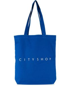 Cityshop | Сумка-Тоут С Логотипом