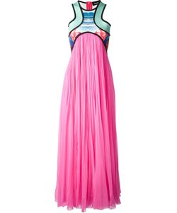 Dsquared2 | Длинное Платье Kahili Surf