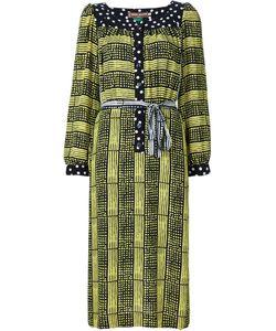 Duro Olowu | Платье-Туника С Комбинированным Принтом