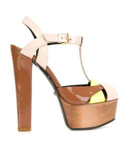 MARCO PROIETTI DESIGN | Platform Sandals