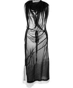 Comme Des Garcons | Прозрачное Платье