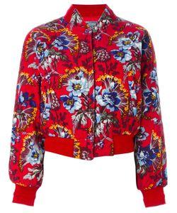 Kenzo | Стеганая Куртка-Бомбер