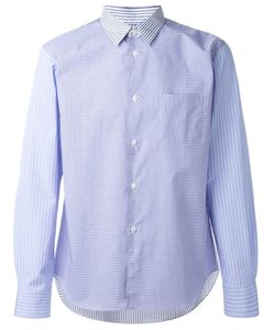 Comme Des Garçons Shirt Boy | Полосатая Рубашка