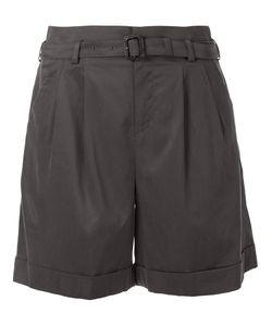 LOVELESS | High Waisted Shorts