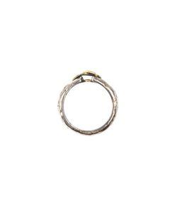 TOBIAS WISTISEN | Narrow Stitch Ring