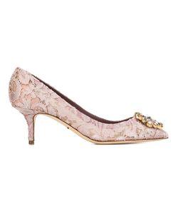Dolce & Gabbana | Туфли Bellucci