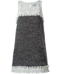 Chanel Vintage | Короткое Платье Букле