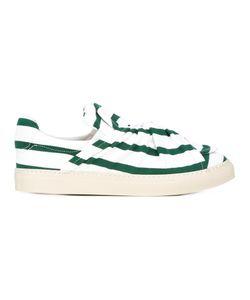 Ports | 1961 Breton Stripe Knot Sneakers Size 38