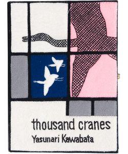 Olympia Le-Tan | Клатч-Книга Thousand Cranes