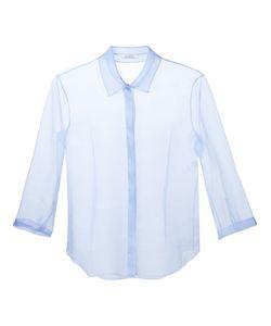 Nina Ricci | Прозрачная Рубашка