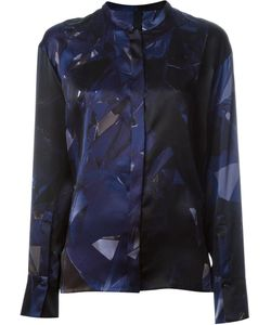 Ilaria Nistri | Рубашка С Геометрическим Принтом