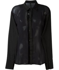 Ilaria Nistri | Рубашка С Закругленным Подолом