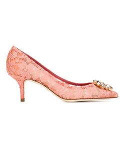 Dolce & Gabbana | Belluci Pumps