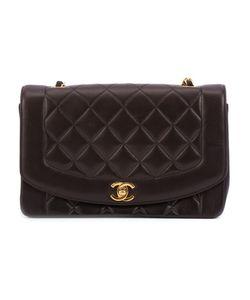 Chanel Vintage | Сумка С Откидным Клапаном Diana