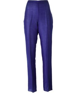 ROMEO GIGLI VINTAGE | Straight Leg Trousers
