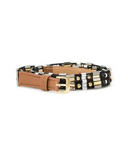 EMANNUELLE JUNQUEIRA   Embellished Belt