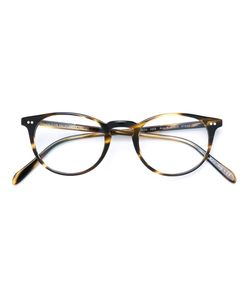 Oliver Peoples | Очки Riley-R