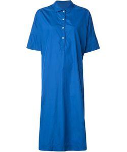 CASEY CASEY   Button Down Tunic Dress