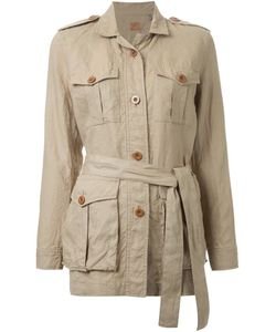 Fabiane Roux | Safari Jacket