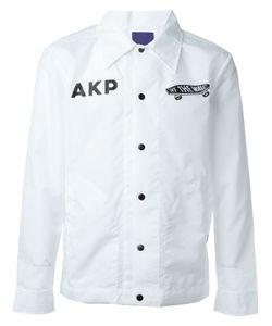 SANKUANZ | Рубашка С Принтом-Логотипом