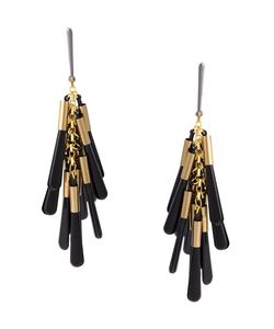 EMANNUELLE JUNQUEIRA | Gotas Single Earring