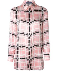 Emanuel Ungaro | Рубашка В Клетку