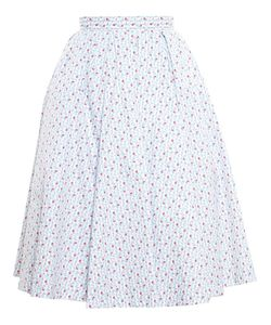 Natasha Zinko | Striped Skirt